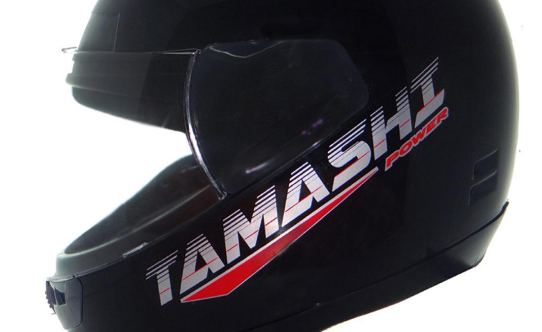 TAMASHI NEGRO 2
