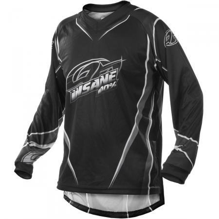 JERSEY INSANE ADULTO 100%