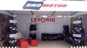 Stand Unomotor - Levorin