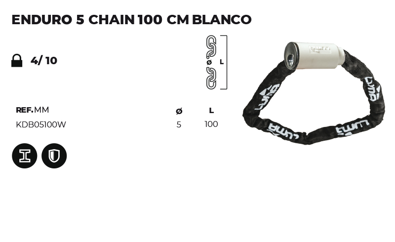 Enduro Chain