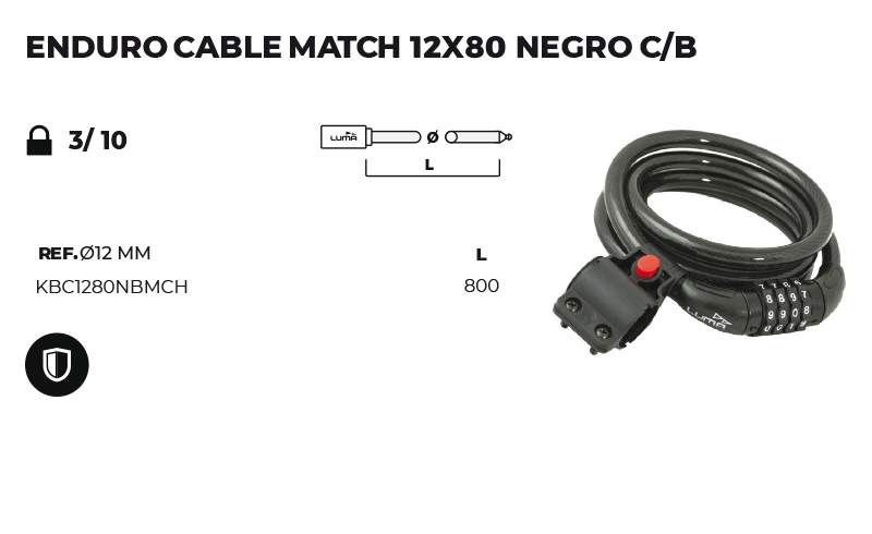 Cable Match