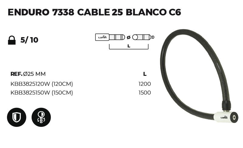 Cables y Espirales