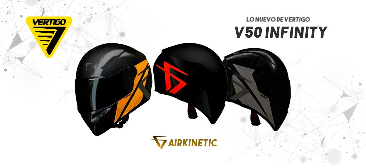 V50 Infinity